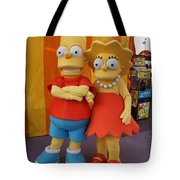 The Kids Tote Bag