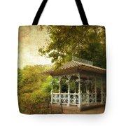 The Ladies Pavilion Tote Bag