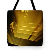 The Light... Tote Bag