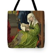 The Magdalen Reading Tote Bag