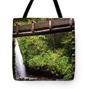 The Mingus Grist Mill Tote Bag