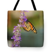 The Monarch Tote Bag