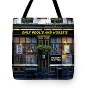 The Only Fool's And Horse's Tote Bag