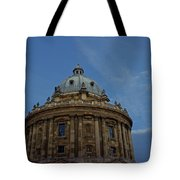 The Radcliffe Camera Tote Bag