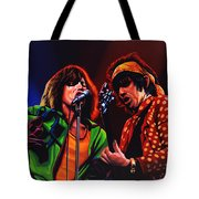The Rolling Stones 2 Tote Bag