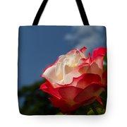 The Rose Tote Bag
