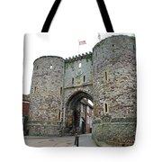 The Rye Landgate Tote Bag
