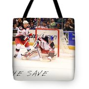 The Save Tote Bag
