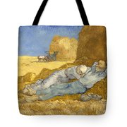 The Siesta Tote Bag