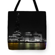 The South Bank London Tote Bag