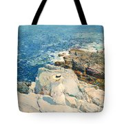 The South Ledges Appledore Tote Bag