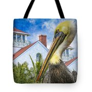 The Watch Tote Bag