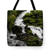The Water Snake Tote Bag