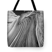 The Wave In The North Coyote Buttes Tote Bag