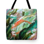 The Wind Tote Bag