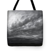 There Is Darkness In My Heart Tote Bag