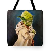 There Is No Try Tote Bag