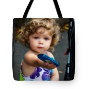This Call Is For You Tote Bag