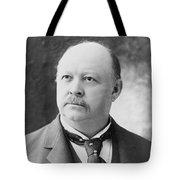 Thomas Brackett Reed (1839-1902) Tote Bag