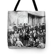 Thomas Cook (1808-1892) Tote Bag