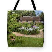 Thomas Hardy's Cottage Tote Bag