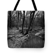 Thorn Creek Tote Bag