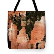 Thors Shadow Tote Bag