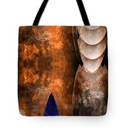 Throneroom Tote Bag