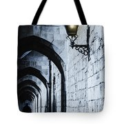 Through The Arches Tote Bag