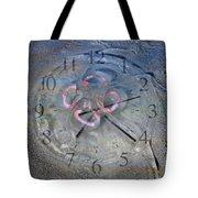 Timing Tote Bag