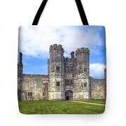 Titchfield Abbey Tote Bag