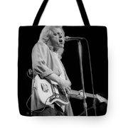 Tommy James Tote Bag
