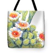 Top Bloomers Tote Bag