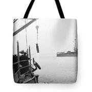 Torpedo, 1913 Tote Bag