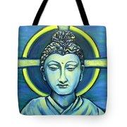 Transcend Tote Bag