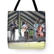 Travelin Mccourys With Keller Williams Tote Bag