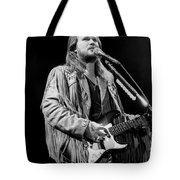 Musician Travis Tritt   Tote Bag
