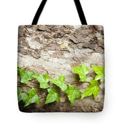Tree Vine Tote Bag