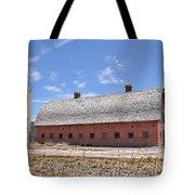 Tremonton Tote Bag