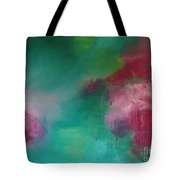 Trust The Flow Tote Bag