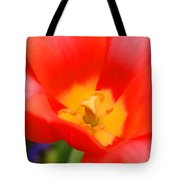 Tulips At Thanksgiving Point - 28 Tote Bag