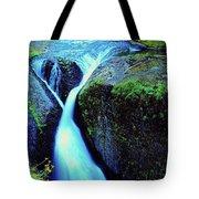 Twister Falls  Tote Bag