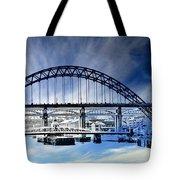 Tyne Bridge Tote Bag