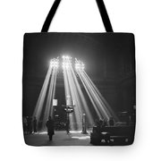 Union Station In Chicago Tote Bag