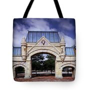 Union Stock Yard Gate - Chicago Tote Bag