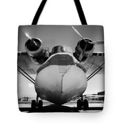 United States Navy Pby Catalina 1942 Tote Bag