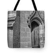 University Of Sydney-door Tote Bag