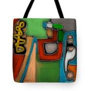Untitled 365 Tote Bag