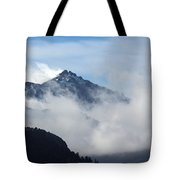 Up High Tote Bag