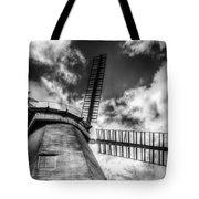 Upminster Windmill Essex Tote Bag